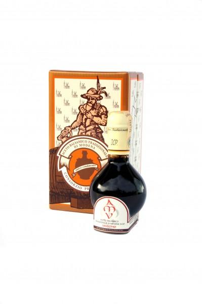 Aceto Balsamico Tradizionale Vecchio DOP 100 ml