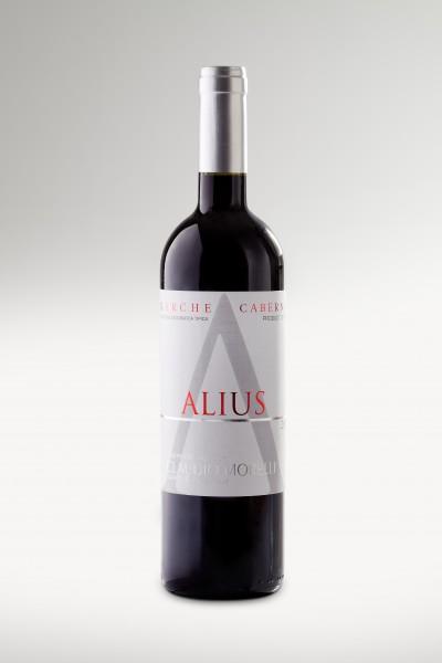 Cabernet Alius
