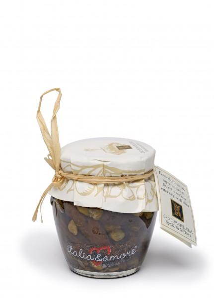 Pomodoro secco, Capperi e Finocchio 85 gr