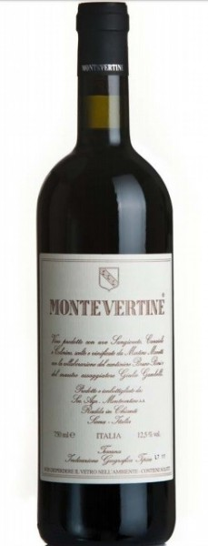 Montevertine Rosso