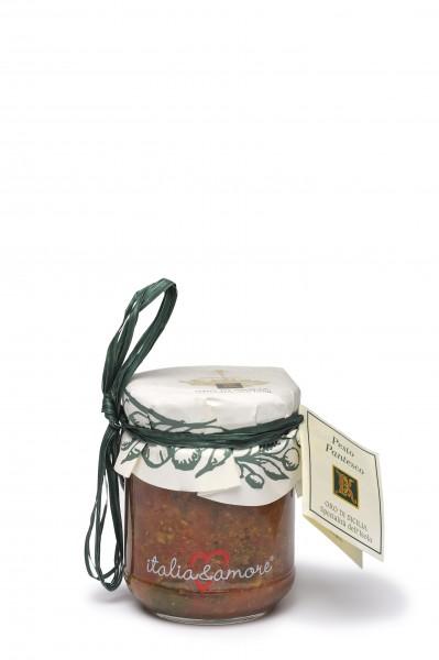 Pesto Pantesco 180 gr