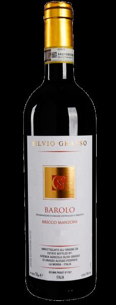 Barolo Bricco Manzoni