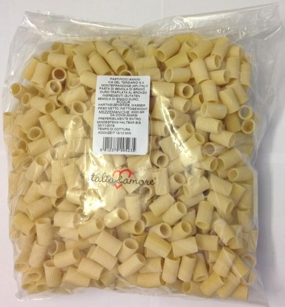 Mezze Maniche 2 kg